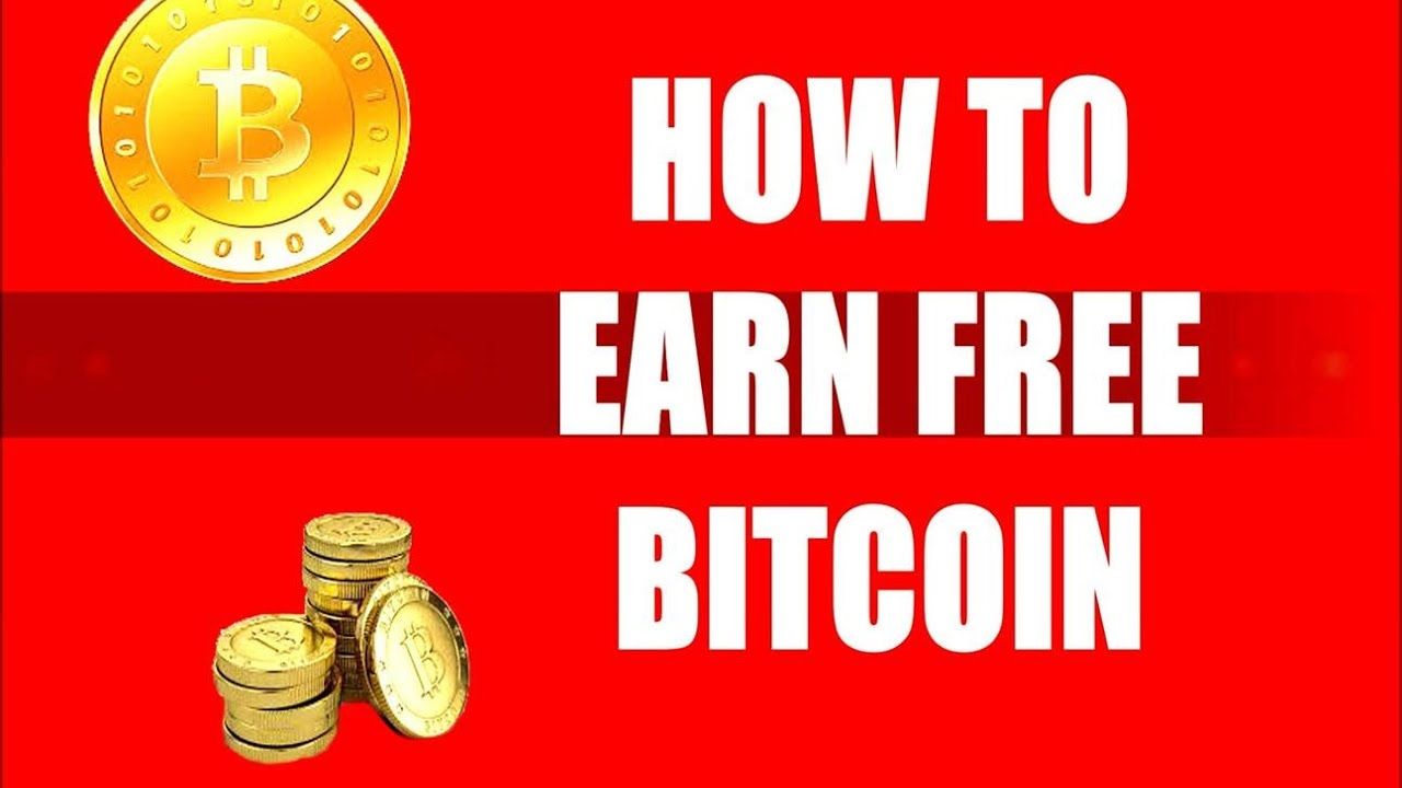 how to get free bitcoins fast 2017