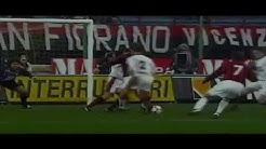 Didier Tholot - UEFA 1996 - Bordeaux [Joueur]