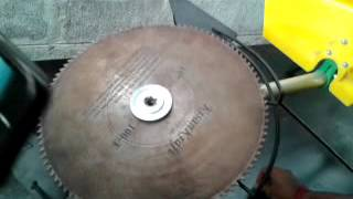 KisanKraft Brushcutter 06
