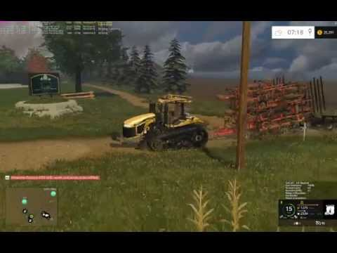 Farming Simulator 2015:  Farm Management