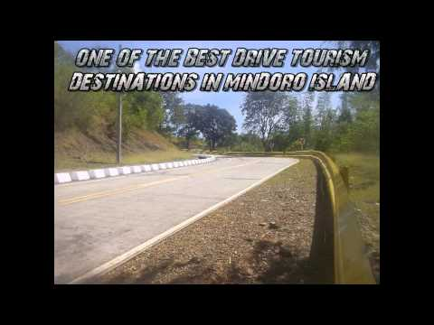 MINDORO SOUTH ADVENTURE WAY Tourism Promo Video ( Philippines )