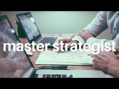 Become a Master Strategist & Tactician Subliminal
