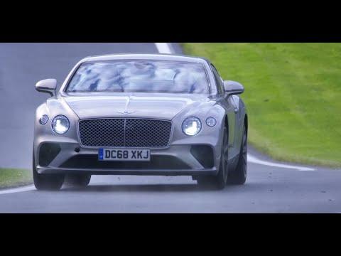 2019 Aston Martin DBS Superleggera vs. 2020 Bentley Continental GT—Head 2 Head Preview Ep. 114