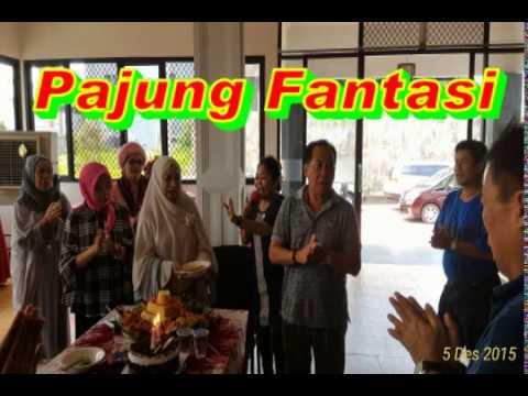 Pajung Fantasi (Payung Fantasi) # Bing Slamet