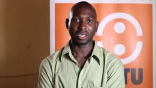 Gestores Academia Ubuntu Guiné-Bissau