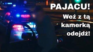Tak policja walczy z nielegalnymi wyścigami
