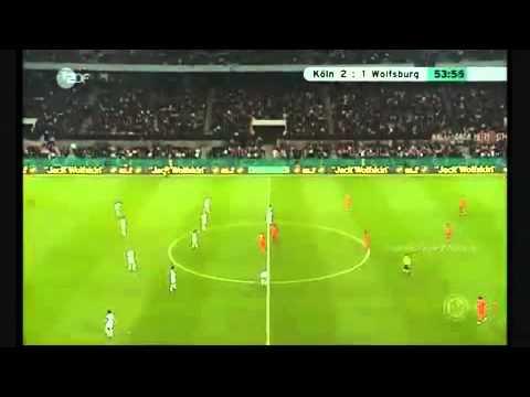 Köln Wolfsburg