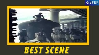 Guruvayur Kesavan Wins the Elephant Race ||  Guruvayur Kesavan
