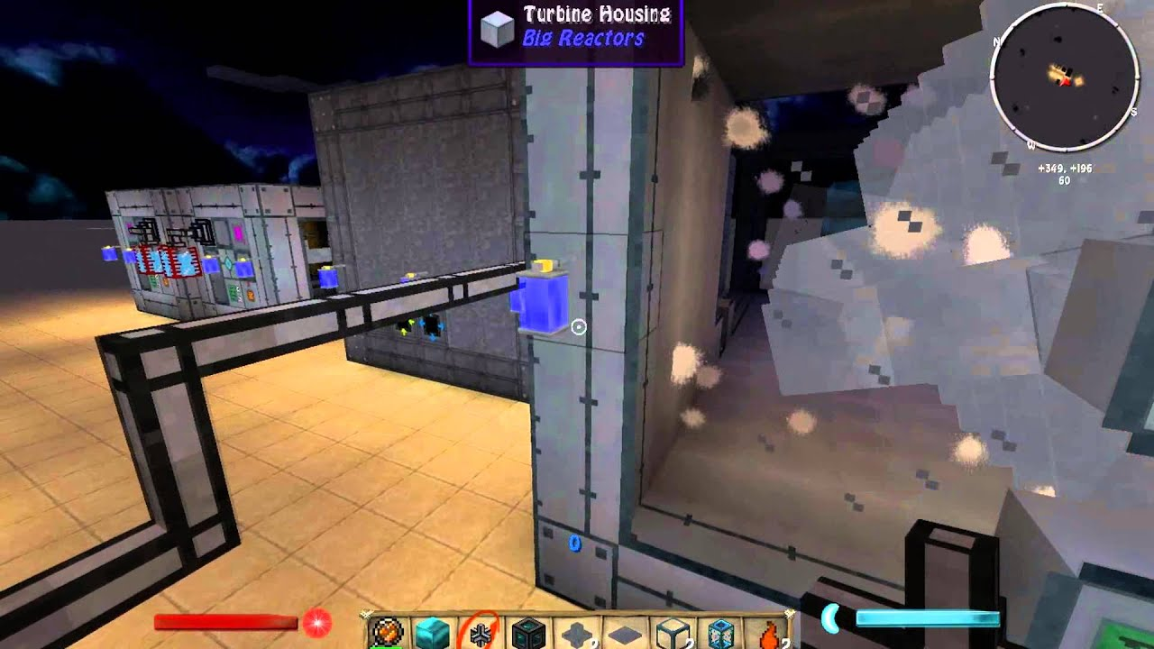 Tekkit tutorial on big reactors big turbines youtube tekkit tutorial on big reactors big turbines baditri Choice Image