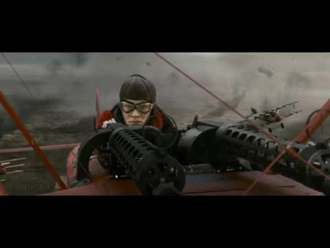 The Red Baron 2008   Operation Michael 3 3 HD