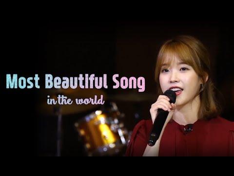 What if IU sang at your wedding? ENG SUB • dingo kdrama