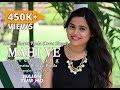 Mahi Ve | Cover | Amrita Bharati | Wajah Tum Ho | Neha Kakkar