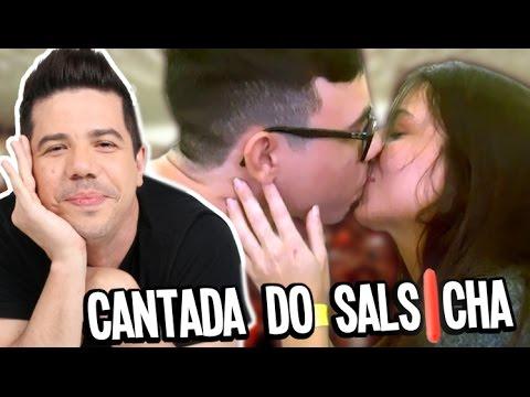 AS CANTADAS SÓ PIORAM - SuperCon   João Pessoa - PB