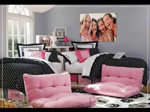 Diy twins bedroom design decorating ideas youtube for Bedroom ideas for twins