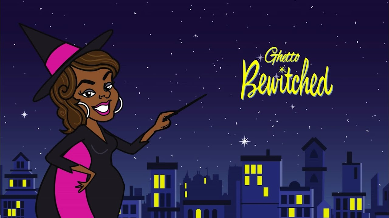 Ghetto Bewitched
