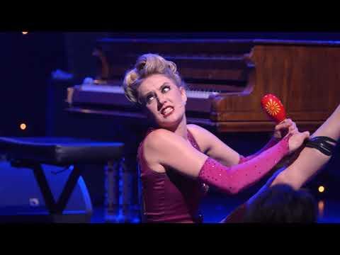 Anya Anastasia: Rogue Romantic Adelaide Fringe 2018