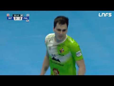 Inter Movistar   Palma Futsal Copa de España Cuartos de Final