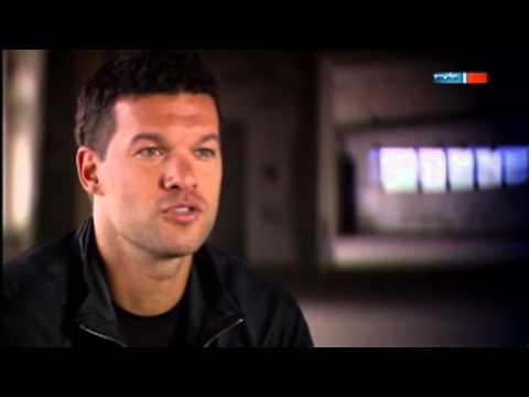 Dokumentation Michael Ballack - Die ewige Jagd nach dem Titel