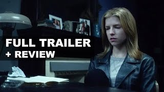The Last Five Years Official Trailer + Trailer Review : Beyond The Trailer