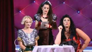 Comedy woman - 65 выпуск!