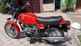 BMW R65 1979 god.