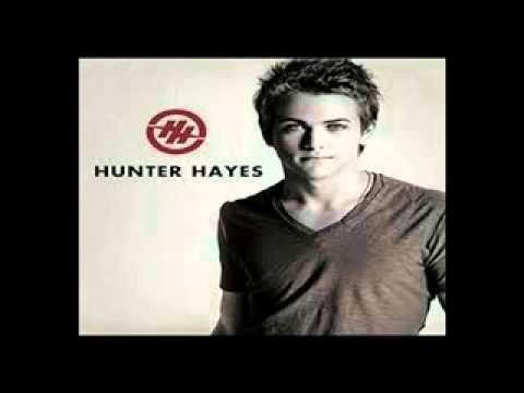 Hunter Hayes - Storm Warning Lyrics [Hunter Hayes's New 2012 Single]