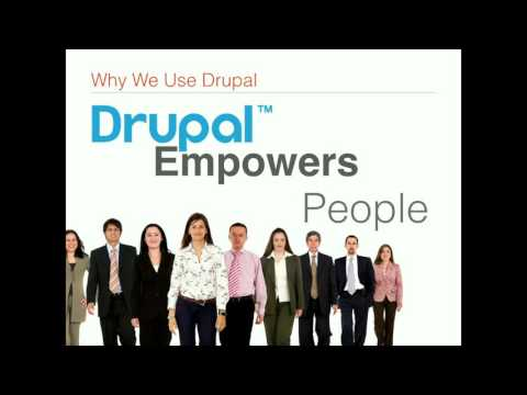 Drupal Admin: It's Not About Us
