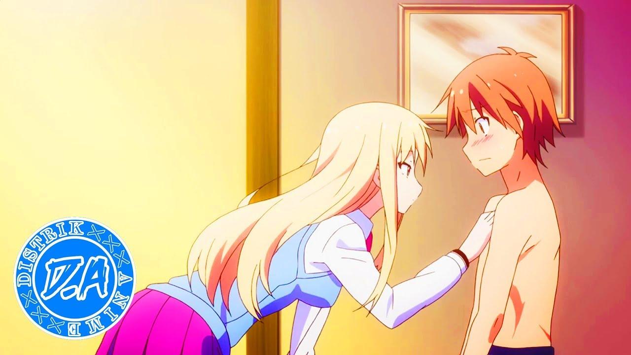 5 Anime Romance Paling Romantis BAGIAN 1