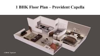 Provident Capella | Contact Us | +91 9590101000