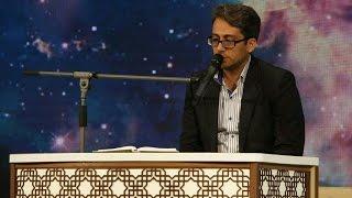 تلاوة الأستاذ وحيد نظريان في مسابقة القرآن الكريم في ايران 2016 سورة هود Full__Vahid Nazariean