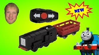 """♥♥ Thomas & Friends TrackMaster R/C """"Diesel"""" Engine Playset"""