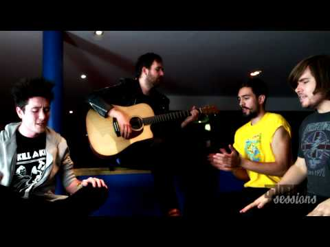 Bastille - Bad Blood (Acoustic)