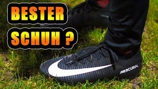 Der beste Schuh für Rasen Plätze ! Kann der Nike Superfly ANTI CLOG...