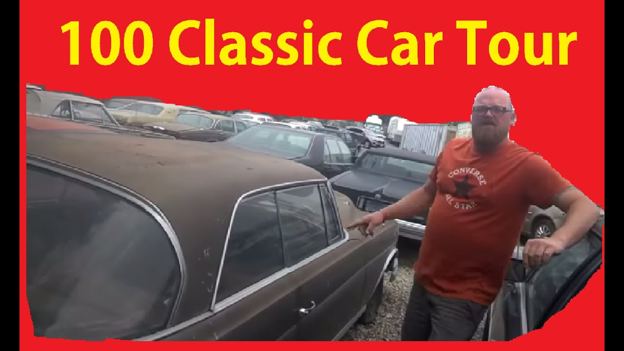 100 Classic Cars Barn Find Project Classics Car Belgium Buyer 1