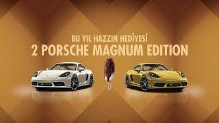 Porsche Magnum Edition