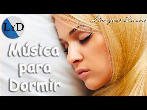 Música para Dormir Profundamente y Relajarse | Música Relajante para Dormir Adultos: Ondas Delta