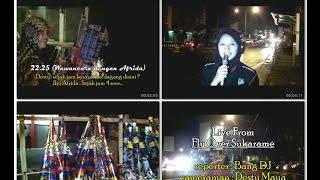 LIPUTAN PERGANTIAN TAHUN BARU 2015 PART 2