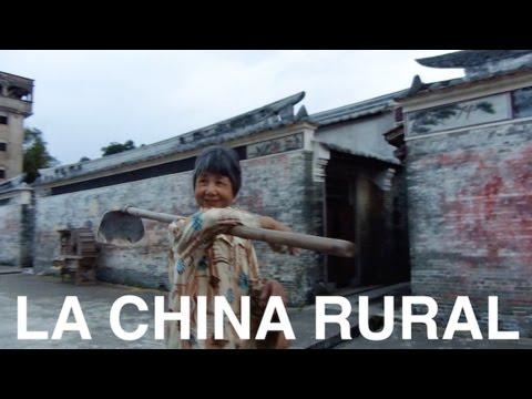 Kaiping - La China Rural