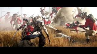Assassin's Creed 3 Cinematic Trailer HD (720p) - 7 Nation Army