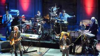 Hall and Oates - Did It In a Minute (LIVE @ Mountain Winery, Saratoga CA  9.18.12)