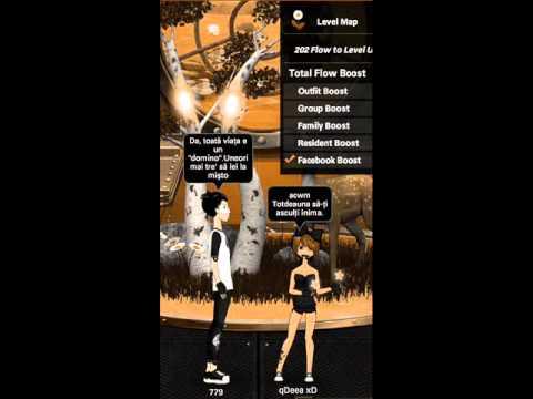Sah Mat - Phelipe feat. Carmen :33 ourWorld Version ^^