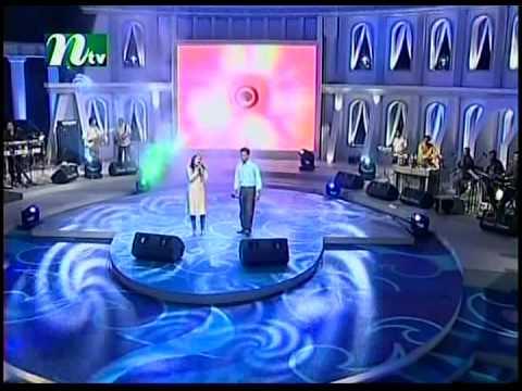 Closeup1 2008 Apu & Nourin - Tumi Amar Prothom Shokal
