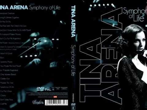 Tina Arena - Oh Me Oh My (Live)   Symphony Of Life Disc 1 (2012)