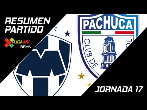 Resumen | Monterrey 2 - 3 Pachuca | eLiga MX - Clausura 2020 - Jornada 17 | LIGA BBVA MX