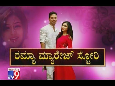 Ramya Marriage Story: Actress Ramya Barna Secretly Marries Politician''s son Fahad