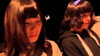 ミライスカート児島真理奈が出演させて頂いた舞台「魔銃ドナーKIX」大阪...