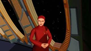 Let's Play: Star Trek: Deep Space Nine - Harbinger (Part 2)