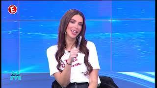 07-02-2019: ΜΕΝΙΟΣ LIVE ΣΤΟ ΝΕΟ EPSILON