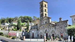 Bolsena, Lazio, Italy (Italia) [HD] (videoturysta)