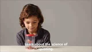 Video: Money Box Spin Bank